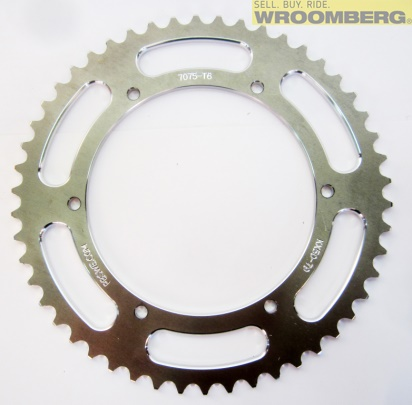 Standard KX 250 50 teeth rear sprocket .JPG